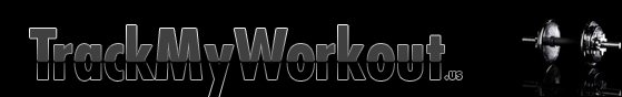 TrackMyWorkout.us